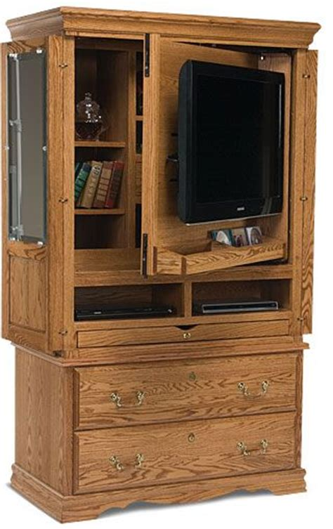 Tv Armoires For Flat Screens 30 Best Images About Gun Cabinets On