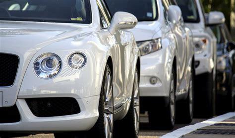 Pakistan Seizes 21 Non-custom-paid Luxury Vehicles Of