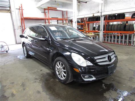 2006 Mercedes R350 by Parting Out 2006 Mercedes R350 Stock 170336 Tom S