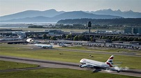 Vancouver International Airport: Your Direct Connection to ...
