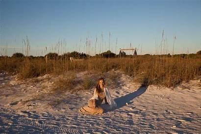 Honeymoon Island Tampa Photographers State Park Session