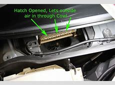 Get Rid of Musty Air Conditioner Smell easily N54Tech