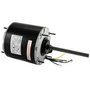 century 1 2 hp condenser fan motor fse1056sv1 the home depot