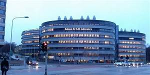 Science For Life Laboratory Guided Tour