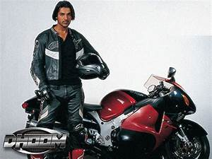 Bikes Used in Dhoom Series Photos, 398066 - Filmibeat Gallery
