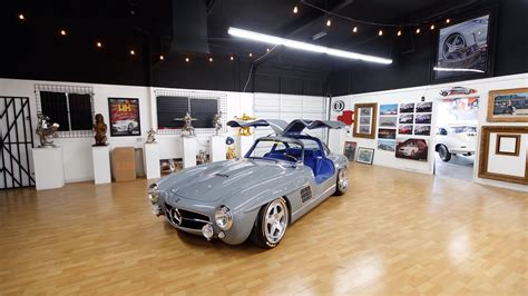 original mercedes sl gullwing