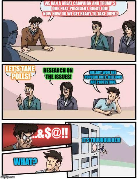 Meeting Room Meme - boardroom meeting suggestion memes imgflip