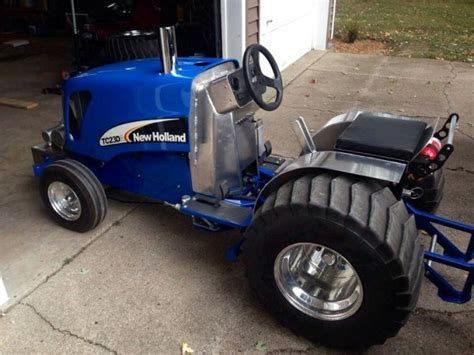 garden tractor pulling parts 30 out tractors that put your deere to shame