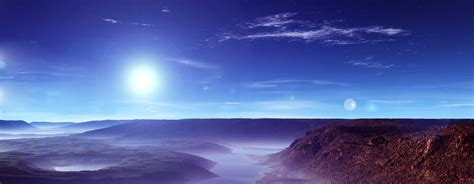 Landscapes Outer Space Best Widescreen Background Awesome