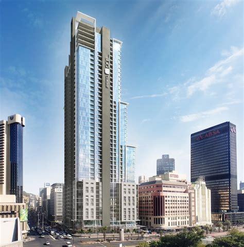 Cape Town Skyscraper Affordable Flats Property News