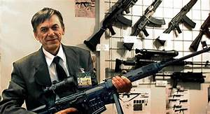 Secret Weapon: Russian Special Forces' New Kalashnikov ...