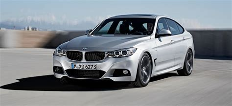 Bmw The New 20192020 Bmw 3 Series Gran Turismo 2019