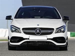 Mercedes 45 Amg : 2017 mercedes benz amg cla 45 price photos reviews features ~ Maxctalentgroup.com Avis de Voitures