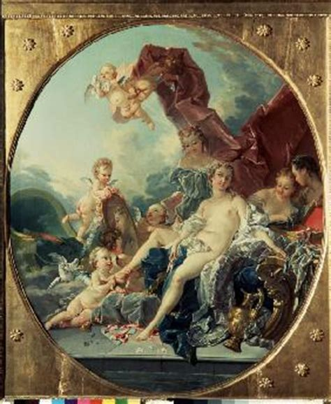 the toilet of venus fran 231 ois boucher all prints and paintings