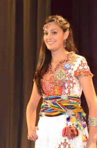 robes mã re du mariã les robes de kabyles 2016