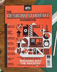 Studying Design  Then You Need The Design Student Handbook  Packed Full Of Pro Tips  Practical