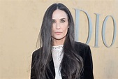 Demi Moore Says She Was Raped At 15 By Man Who Paid Her ...