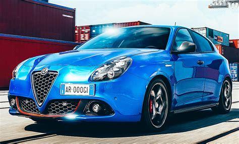 Alfa Romeo Sport by Alfa Romeo Giulietta Sport 2017 Preis Autozeitung De