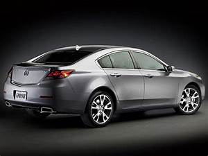 2012 Acura Tl Accident Lawyers Info