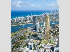 66 Storey 'Au Tower' Proposed for Southport