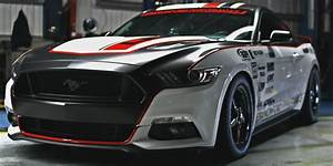 This Ohio Ford Dealer Will Sell You a 10-Second Mustang for $60,000