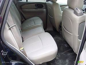 2002 Oldsmobile Bravada Standard Bravada Model Interior Photos