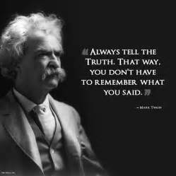 Quotes About Telling Truth