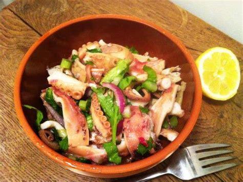 cuisine poulpe recettes de poulpes de enviedecuisiner