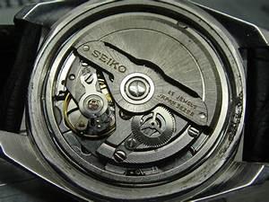 Antique Watch Bar  King Seiko Chronometer Hi