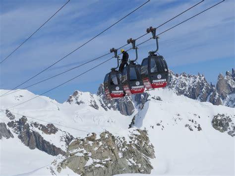 telecabine panoramic mont blanc chamonix chute mortelle 224 la tour des crochues aiguilles rouges chamonix net
