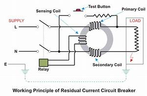 What Is The Principle Operation Of A Differential Circuit