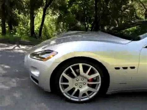2008 Maserati Granturismo For Sale by 2008 Maserati Granturismo For Sale