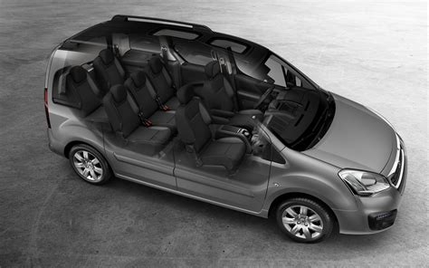 Peugeot Also Launches An Updated