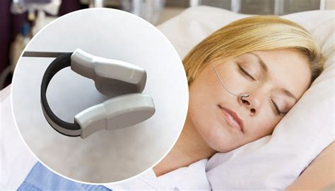 Nasal Alar Pulse Oximeter Probe | Oxygen and Pulse Sensor