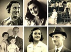 48 Tragic Facts About Anne Frank | Anne frank, Anne frank ...
