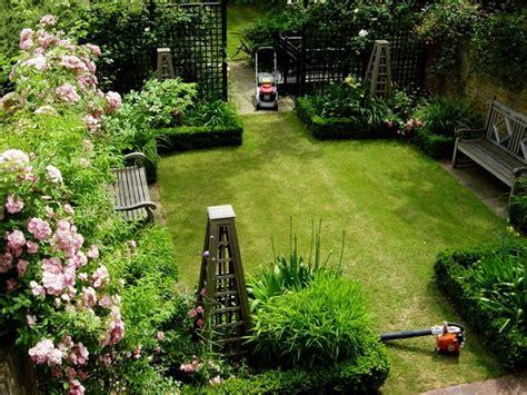 Garten Anlegen Ideen