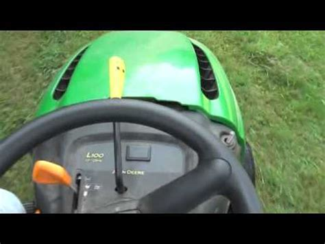 deere mower blades won t engage droughtrelief org
