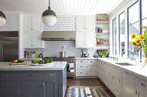cuisines de charme maison de charme rustique et moderne à la fois à nashville