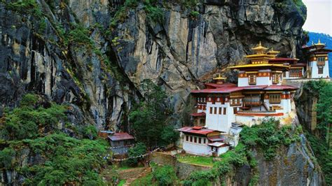 chambre de reve le bhoutan quot pays du bonheur immédiat quot l 39 express