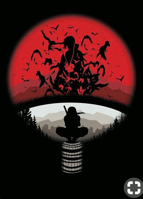 If you're looking for the best itachi uchiha wallpaper then wallpapertag is the place to be. Image result for itachi uchiha wallpaper iphone | Naruto_Trang | Naruto fotos, Arte naruto e Anime