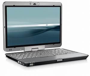 The Hp Laptop
