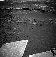 Sphinx On Mars NASA