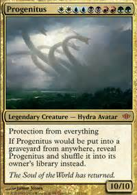progenitus conflux magic the gathering gaming store for cards miniatures singles
