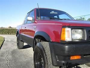 1992 Mazda B2600i 4x4 5 Speed Extracab Rare