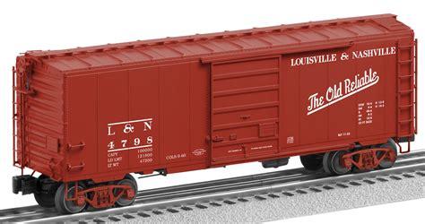 Box Car Train