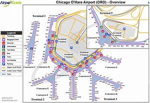 Chicago O U0026 39 Hare International Airport - Kord