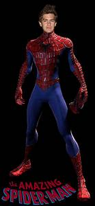 Andrew Garfield is Spider-Man by MoviezAreMyLife on DeviantArt