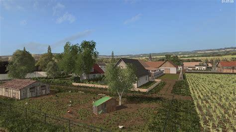 map fs17 stappenbach v2 beta map farming simulator 17 mod fs 2017 mod