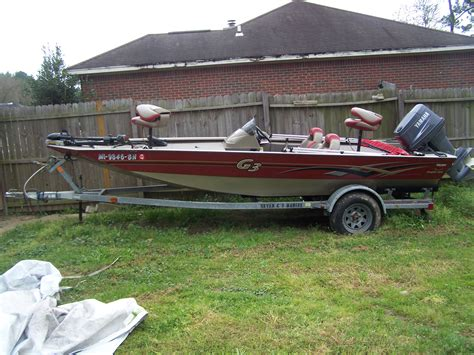 G3 Boat Values by 2008 G3 Eagle 180 Bass Boat For Sale The Hull