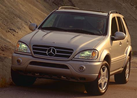 Mercedes Ml55 by Mercedes Ml55 Amg Used Car Reminder Playswithcars